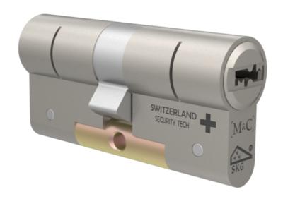 M&C Condor SKG*** cilinder
