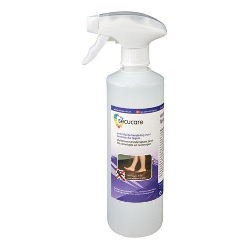 Secucare Antislip Spray